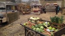The-Village-market-scene
